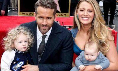 """Blake Lively çocuklarıyla maruz kaldığı magazinci """"dehşetini"""" anlattı: """"Ahlakınız nerede?"""""""