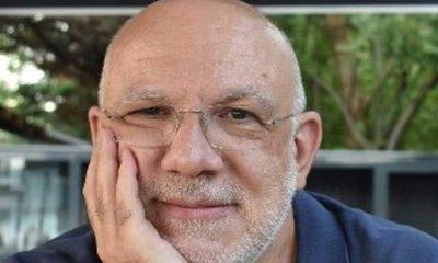 Boğaziçi Üniversitesi'nde akademisyen Can Candan'ın görevine son verildi