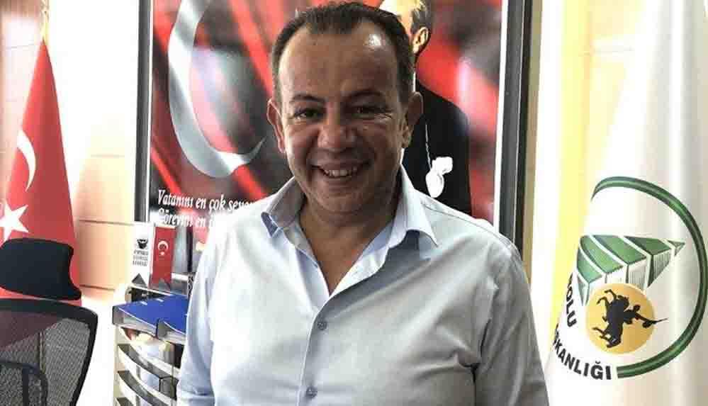 Bolu Belediye Başkanı Tanju Özcan: Geri adım atmayacağım, fazlasını da yapacağım