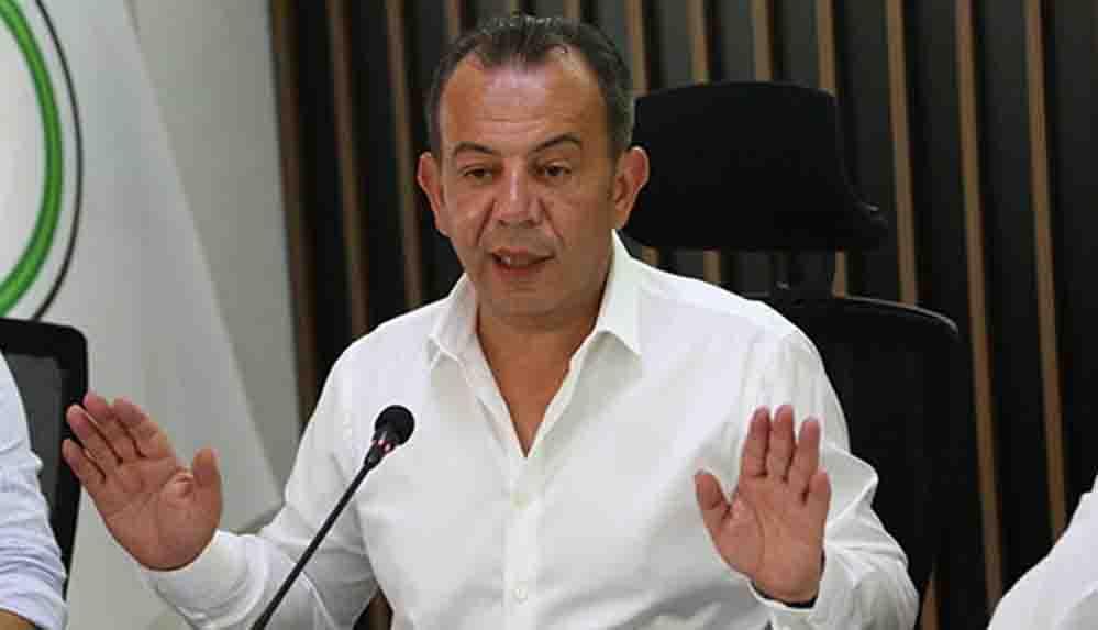 Bolu Belediye Başkanı Tanju Özcan: Suriyeliler bizden 30 yıl gerideydi, Afganlar bizden 100 yıl geride