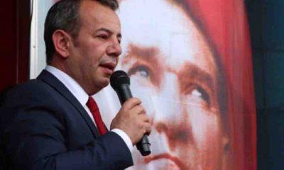Türkiye İnsan Hakları ve Eşitlik Kurumu'ndan Bolu Belediye Başkanı Tanju Özcan'a mesaj