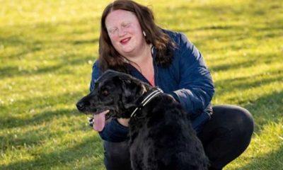Britanya'da, işitme engelli kadın hükümete açtığı davayı kazandı