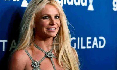 Vasilik davasından sonra Britney Spears'a bir şok daha: Hakkında darp suçlamasıyla soruşturma açıldı