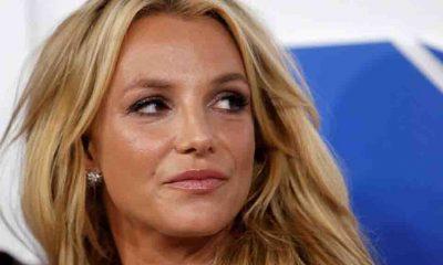 Britney Spears mahkemeye ifade vermeden bir gün önce acil yardım hattını aramış