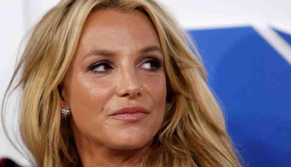 Vasilik davasıyla gündeme gelen Britney Spears bu defa da çıplak fotoğrafıyla sosyal medyada konuşuluyor