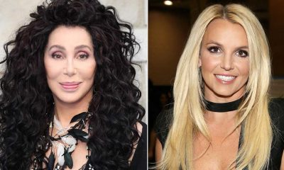 Cher: Britney Spears özgür olduğunda Saint Tropez'e gidip beraber dondurma yiyeceğiz