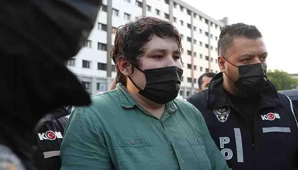 """""""Çiftlik Bank"""" davası sanığı Mehmet Aydın'a yeni dava"""