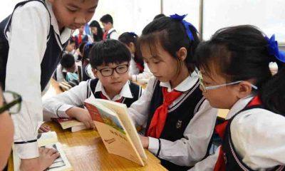 Çin'de özel ders vermek 'toplumdaki eşitsizliği artırıyor' nedeniyle yasaklandı