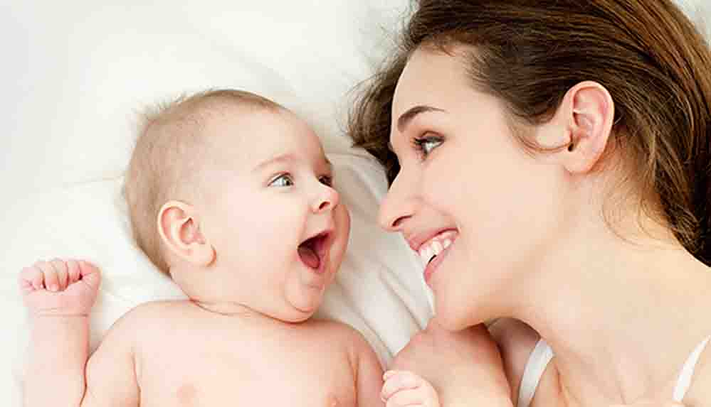 Covid-19 mRNA aşıları anne sütüyle bebeğe taşınıyor mu?