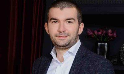 DEVA Partisi'nin kurucu üyesi Ali Rıza Babaoğlan istifa etti