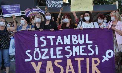 DİSK: İstanbul Sözleşmesi'nin feshedilmesi kararı geri çekilmedikçe Meclis Araştırma Komisyonu'na katılmayacağız