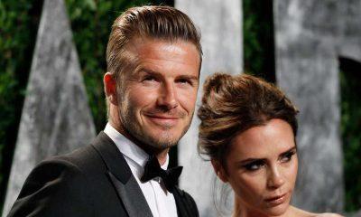 David Beckham İtalya'da polis tarafından sorgulandı