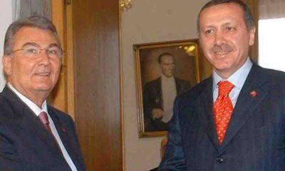 """Deniz Baykal'dan """"Erdoğan'la pazarlık"""" iddialarına yanıt: 'Vardır bir dümen' anlayışı çok sağlıksız"""