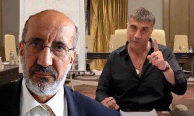 """Dilipak'tan Sedat Peker'in açıklamalarına yanıt: """"Peker'le tanışmam çok eskilere dayanır"""""""