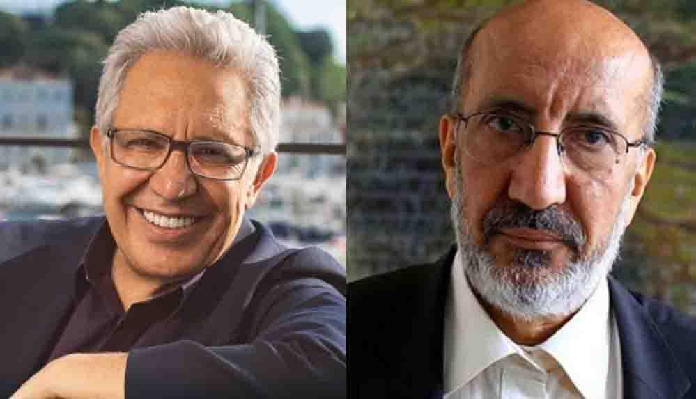 Dilipak'tan Zülfü Livaneli iddiası: Cumhurbaşkanı adayı olmak için temaslarda bulunuyor