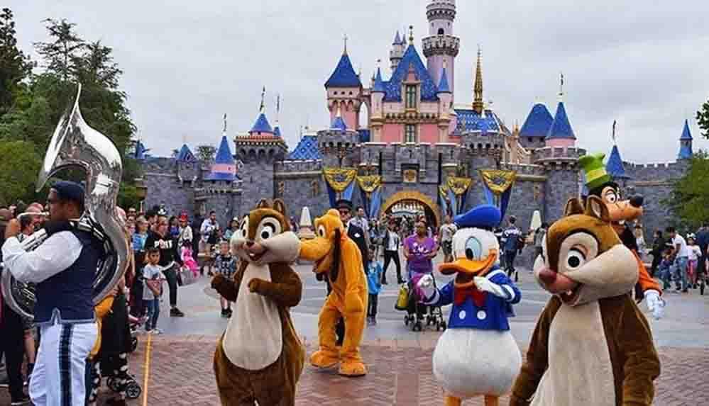 Disney'den yeni karar: Disneyland'in 'Jungle Cruise' gezi turundaki 'ırkçı' tasvirleri kaldırdı