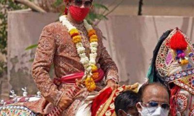 Düğün öncesi damadı 'at' kaçırdı