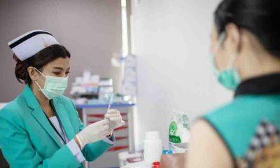Dünya genelinde 3 milyar 880 milyon dozdan fazla Covid-19 aşısı yapıldı