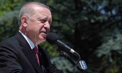 Erdoğan'ın 'müjde' diye duyurduğu KKTC'deki 'külliye'nin dudak uçuklatan fiyatı belli oldu