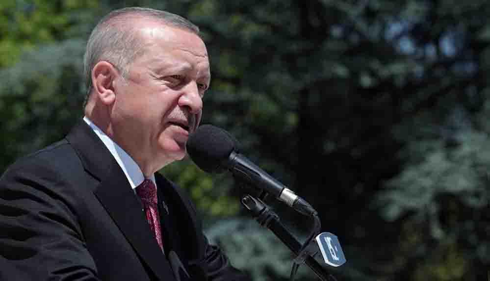 Erdoğan: Türkiye ekonomide, tarımda, ticarette başarı çıtasını her geçen gün daha yükseğe taşımaktadır