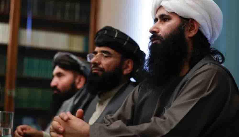 Erdoğan, 'Taliban'la ters yanımız yok demişti'; Taliban'dan yeni açıklama