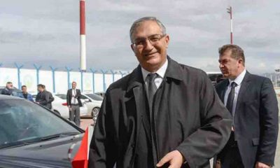 """Eski Ankara Emniyet Müdürü 15 Temmuz'da """"kaybolan silahları"""" anlattı: FETÖ'cüler, polisimize ait silahları çaldı"""