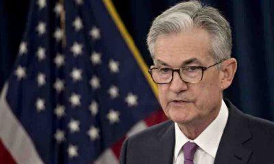 FED başkanından 'stabil coin' mesajı: Daha fazla düzenleme gerekli