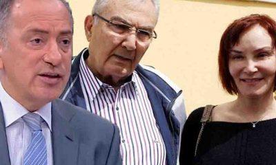 Fatih Altaylı CHP yönetimine seslendi: İddialar doğruysa Baykal'ı partide tutacak mısınız?