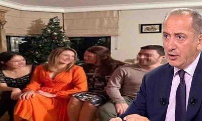 Fatih Altaylı'dan Cem Garipoğlu'nun ailesinin skandal 'koltuk' paylaşımlarına sert tepki
