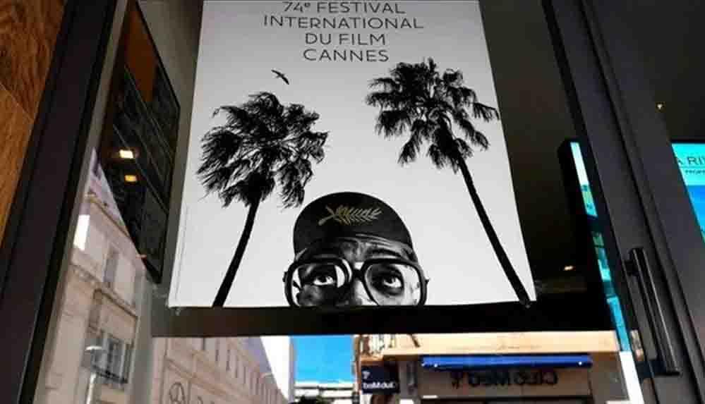 Filistinli oyunculardan 74. Cannes Film Festivali'ne boykot