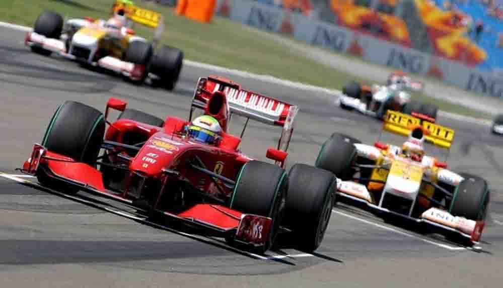 Japonya Grand Prix'si koronavirüs nedeniyle iptal edildi