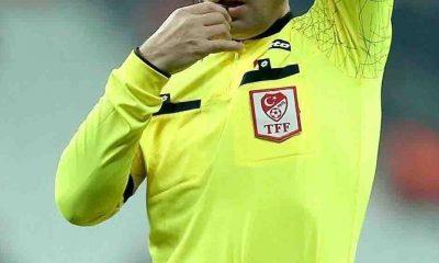 Futbolda 2021-2022 sezonunda görev yapacak hakemler açıklandı