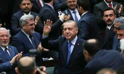 HaberTürk yazarı Sarıkaya: AK Parti'de bir şeyler farklılaşıyor