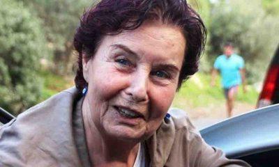 Hastaneye kaldırılan Fatma Girik'in vefat iddialarıyla ilgili açıklama geldi