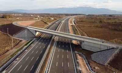 Hazine ve Maliye Bakanlığı, Kuzey Marmara Otoyolu'ndaki maliyet artışını doğruladı