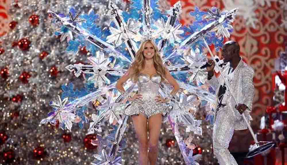 Heidi Klum'dan 'Victoria's Secret' itirafı: Önceden gerçekleşmesi gerekiyordu