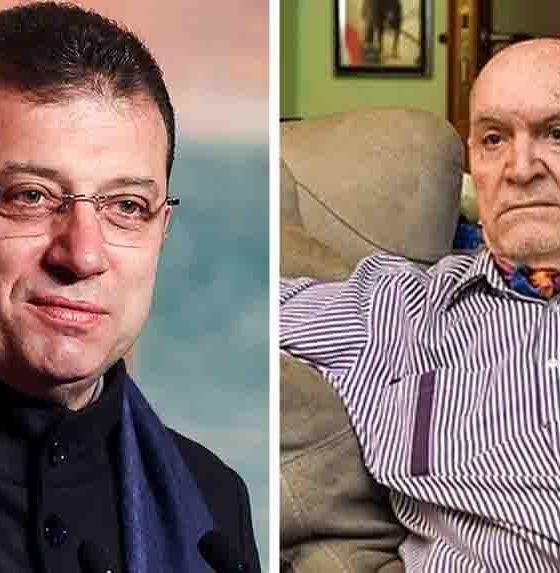 Hıncal Uluç'tan Ekrem İmamoğlu'na sert eleştiri: Hem kendine, hem İstanbul'a yazık etti