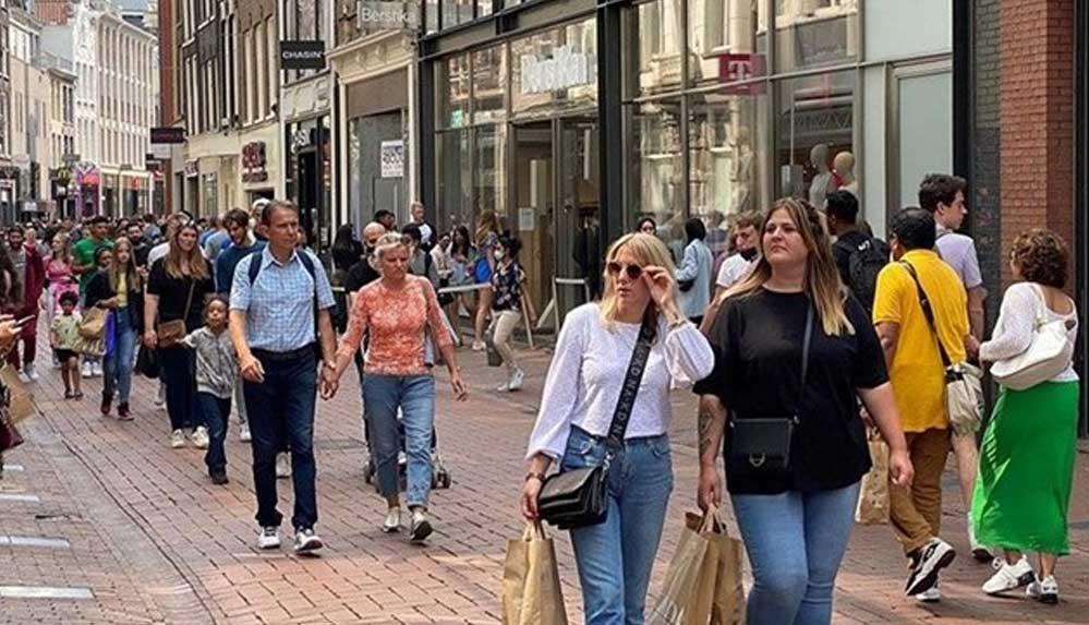 Hollanda'da hükümet, 'riskli ülkelere seyahat' kurallarını değiştirdi