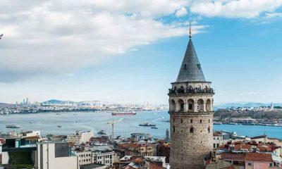 İBB'den alınıp Kültür ve Turizm Bakanlığı'na bağlanan Galata Kulesi'nde giriş ücreti 30 TL'den 100 TL'ye çıktı