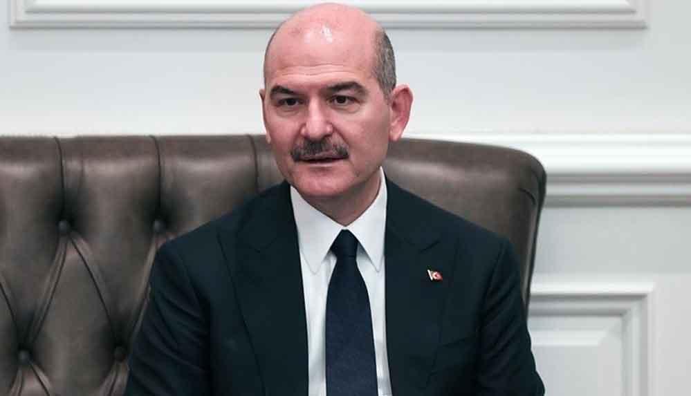 Bakan Soylu: Bugün Türkiye'deki toplam terörist sayısı 189'a indi