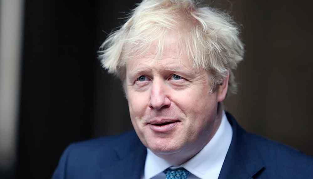 İngiltere Başbakanı Johnson, Afganistan'dan çıkışlara 31 Ağustos'tan sonra da izin verilmesini istedi