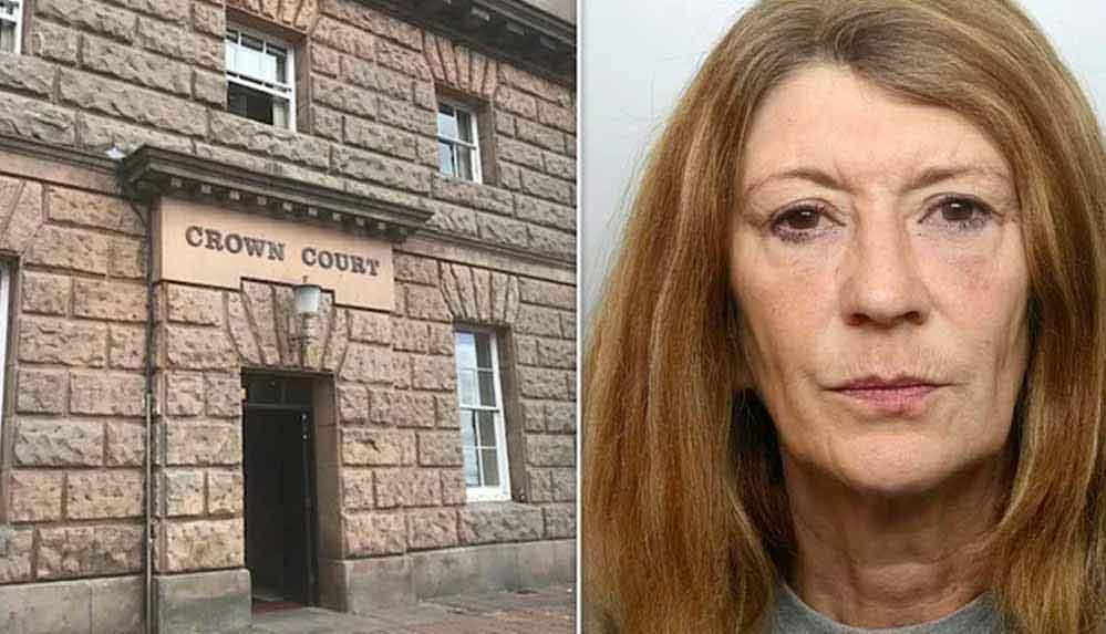İngiltere'de bir kadın, kocasını uyurken şekerli kaynar suyla öldürdü