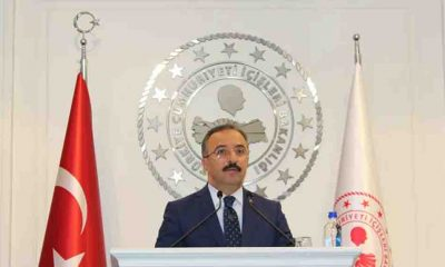 İçişleri Bakanlığı'ndan 'kayıp silah' iddialarına yanıt