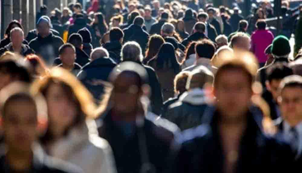İnsan trafiği 1 milyon kişiyi aşacak