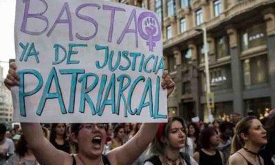 İspanya'da rıza dışı cinsel ilişkiyi tecavüz olarak tanımlayan yasa tasarısı onaylandı