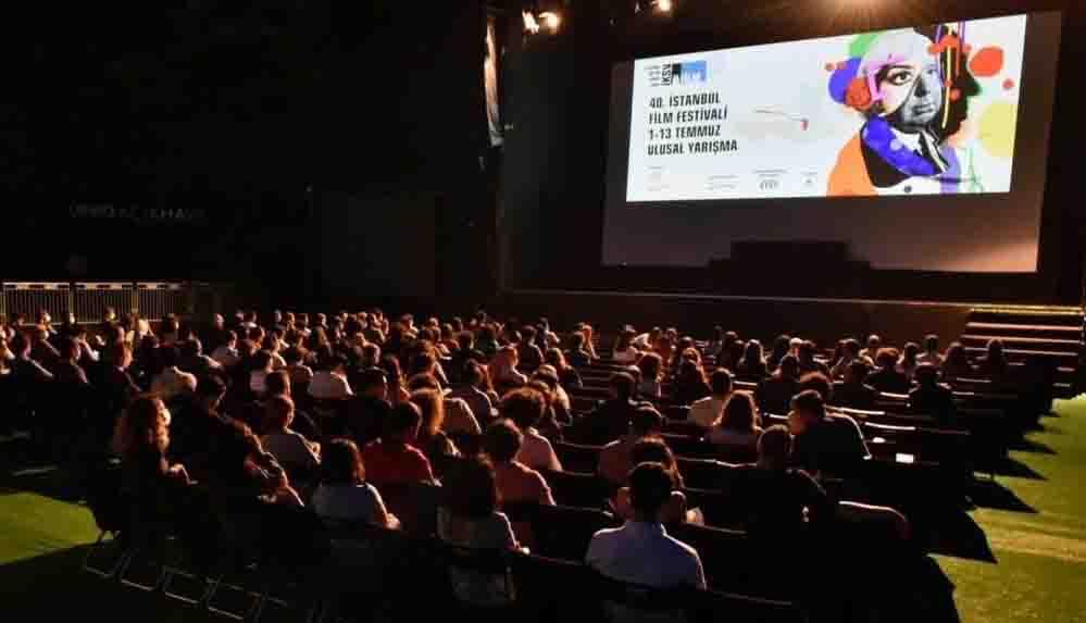 İstanbul Film Festivali'nde ödüller sahiplerini buldu