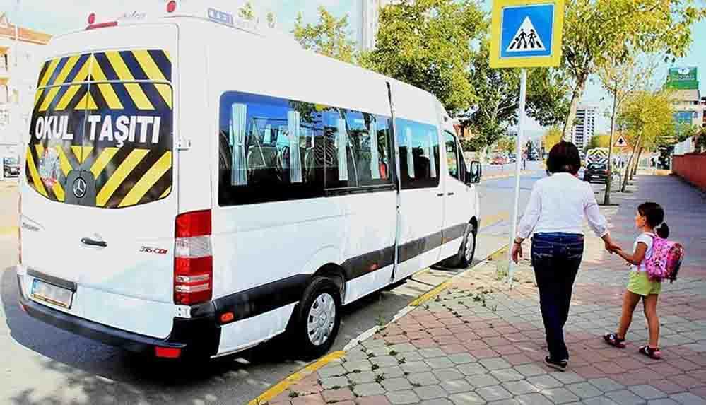 İstanbul'da okul servisi ücretleri belli oldu! En ucuz 421 lira olacak