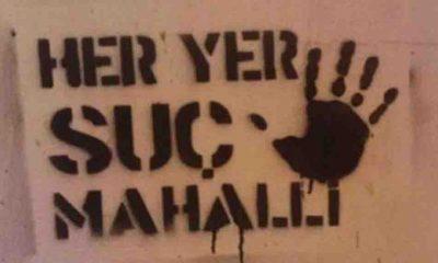 İstanbul'da transfobik saldırı: Beren Ecmel yüzünden yaralandı