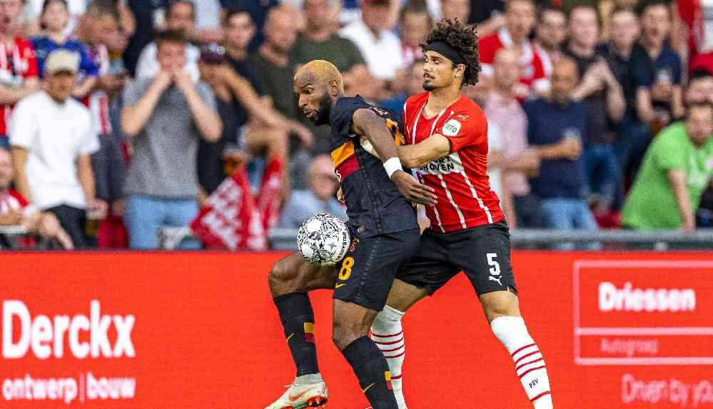 İzleyicilerden PSV - Galatasaray maçının yayınına yoğun tepki