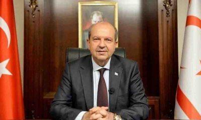 KKTC Cumhurbaşkanı Tatar: 47 yıldır kapalı olan Maraş'ın insanlığa açılması gerekiyordu, o yapılmıştır